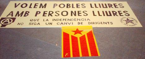 Pancarta 25A